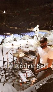 Andre Bell