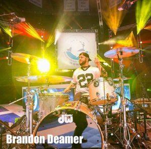 Brandon Deamer