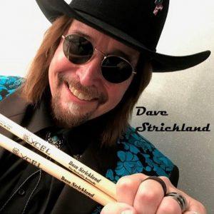 Dave Strickland