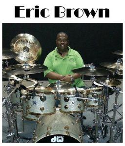 Eric Brown
