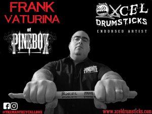 Frank Vaturina
