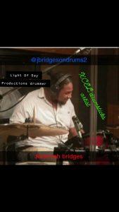 Jeremiah Bridges
