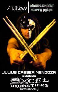 Julius C Mendoza
