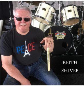 Keith Shiver