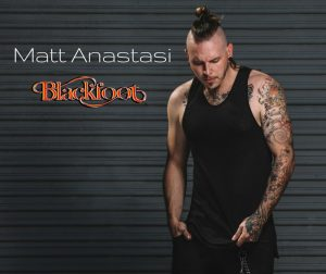 Matt Anastasi
