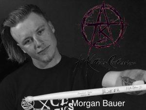 Morgan Bauer