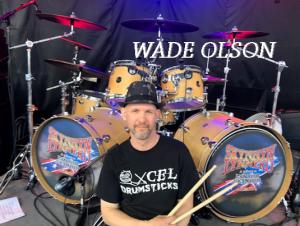 Wade Olson