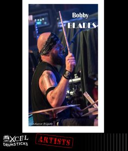 Bobby Blades