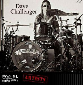Dave Challenger