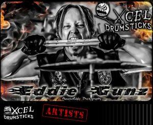 Eddie Gunz