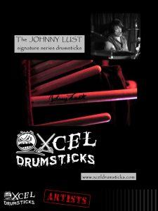 Johnny Lust