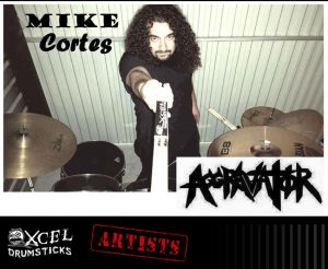 Mike Cortes