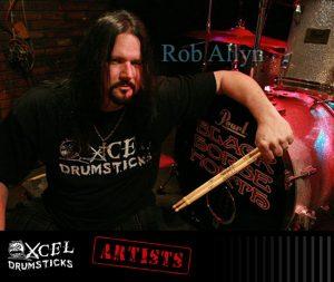 Rob Allyn