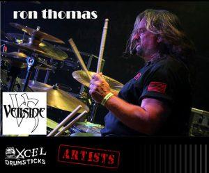 Ron Thomas