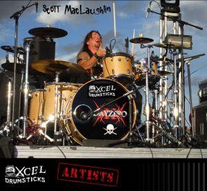 Scott MacLaughlin