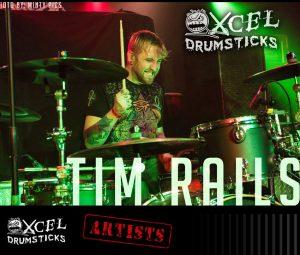 Tim Rails
