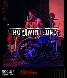 Troy Whitford