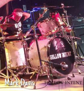 Mark Davis - Hollow Intent