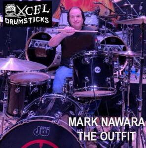 Mark Nawara - The Outfit