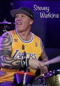 Stevey Watkins