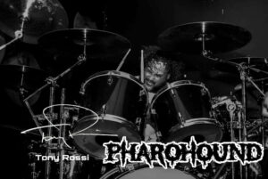 Tony Rossi - Pharohound