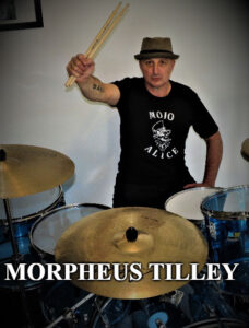 Morpheus Tilley