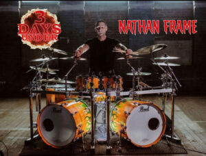 Nathan Frame