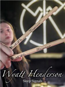 Wyatt Henderson Sleep Signals