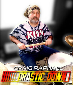 Craig Raphael