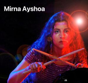 Mirna Ayshoa