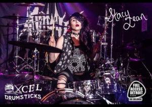 Stacy Binelli